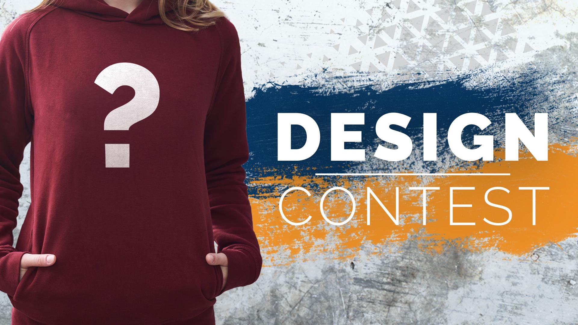 Design Contest – Gestalte den neuen uibk-Hoodie